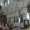St Boris And Gleb Orthodox Cathedral In Daugavpils