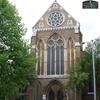St Dominic's Priory Church