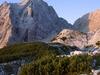 Stenar Peak - Julian Alps