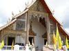Steps To Wat Pra Sing