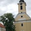 St. Erzsébet's Catholic Church