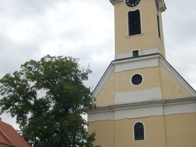 St. Erzsébet's Catholic Church
