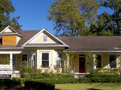 Stewart House Katy  2 0 0 8