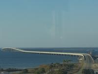 St. George Island Bridge