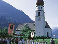 St Gotthard Pfarrkirche