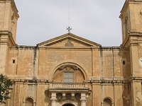 St John's Cathedral & Museum