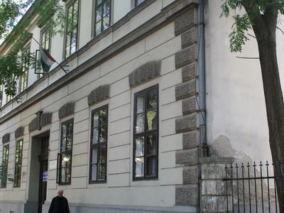 St. Joseph's Secondary School, Debrecen