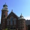 St Marys Church Souris