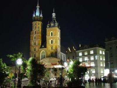 St-Marys-Church-Poland
