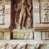 Stone Sculpture At Gangaikonda Cholapuram