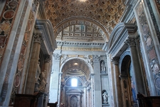 St Peter's Basilica - Roma