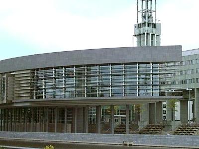 Lower Austrian Parliament, Sankt Pölten