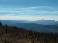 Strawberry Ridge