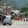 Street Rurrenabaque