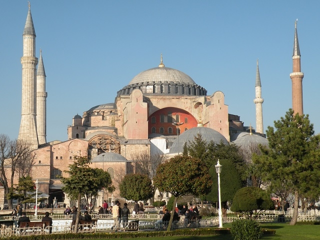 Highlights of Old City -Istanbul Photos