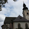 St. Stephen's Church, Mölbling
