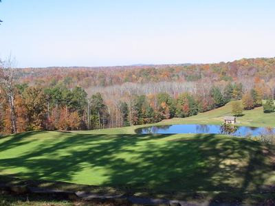 Sugar Hill Golf Club