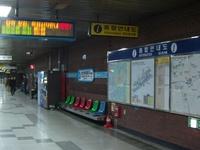 Sungshin Women's University Station