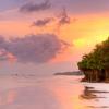 Sunrise At Diani Beach