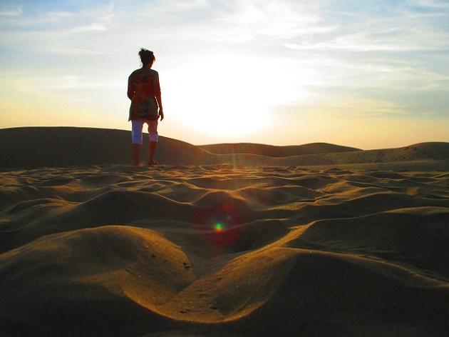 Forts & Dunes Photos
