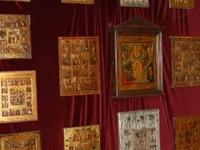 Supraślls Museo de Iconos