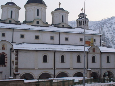 St Nikola Church