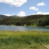 Sylvan Lake Wyoming