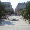 Another View Of Syntagma Square