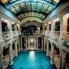 Szent Gellért Medicinal Spa And Swimming Pool - Budapest - Hunga