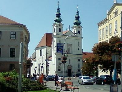 Szent Júdás Tádé Church (Domonkos Church)