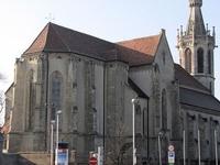 Szent Mihály Church