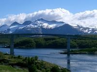 Saltstraumen Bridge