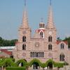 San Antonio De Padua Church