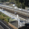 Sandgate Railway Station