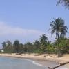 Beach Of San Pedro