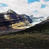 Saskatchewan Glaciar