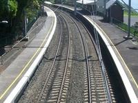 Scarborough Railway Station