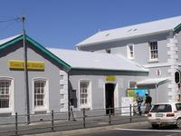 Simon Town Railway Station