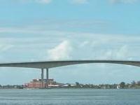 Sir Leo Hielscher Bridges