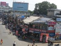 Sitabuldi Main Road (Fashion Market)