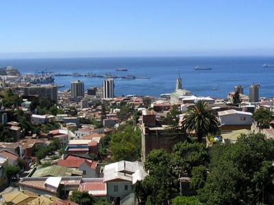Valparaiso Region