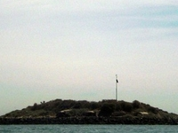 South Channel Fort