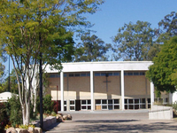 St. Peters Lutheran College