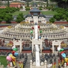 Splendid China Temple Of Heaven