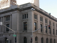 Federal Building And U.S. Post Office