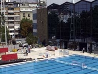 Tašmajdan Sports Centre