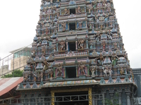 Sri Siva Durga Temple