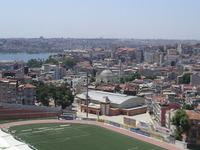 Recep Tayyip Erdogan Estadio