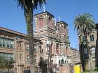 Saint Alphonsus Church