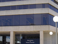 Biblioteca del Estado de Australia Occidental